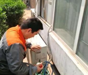 滕州家用空调维修 可免费清洗空调一次