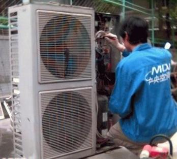 滕州家用空调变频空调维修