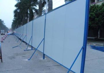 泉州围挡围栏电动卷闸门维修