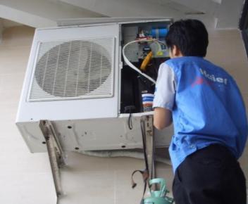 桂林空调维修 修不好不收任何费用