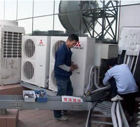 桂林空调维修中央空调维修