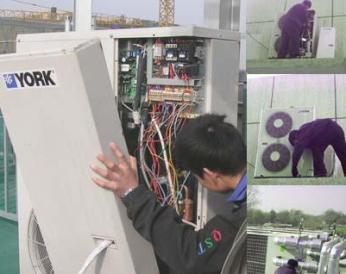 桂林空调维修公司维修空调