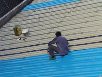 昆山防水堵漏团队专业