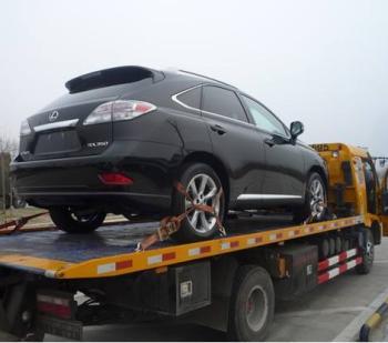 深圳道路清障及汽车救援