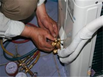 宁海空调维修服务规范热情