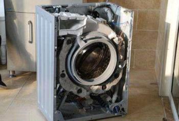 宁海洗衣机维修分析洗衣机漏水原因以及解决方法