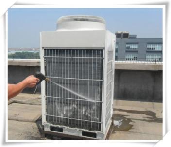 宁海空调维修确保各项服务质量