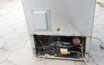 宁海空调维修解决客户的燃眉之急