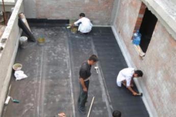 南宁专业化的防水补漏公司