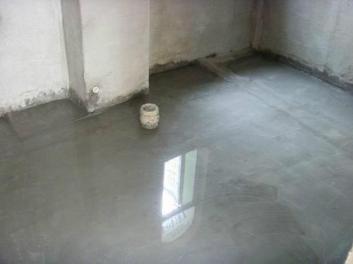 南宁防水补漏主要经营项目