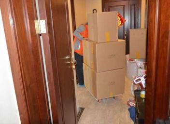 广饶居民搬家专业为您提供优质的搬家