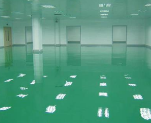 河南厂房环氧地坪的施工方案
