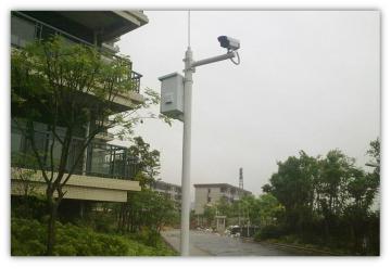 三亚远程监控安装经验丰富