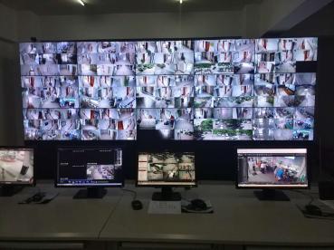 三亚远程监控设备丰富