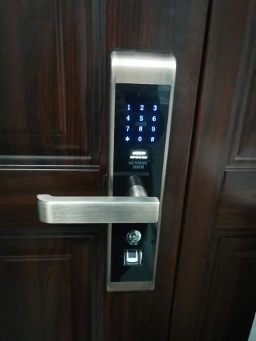 霸州开锁上门开锁修各种锁具