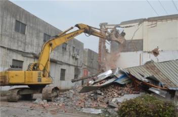 杭州拆除工人电话