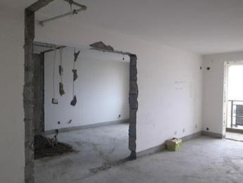无锡敲墙多少钱一平方