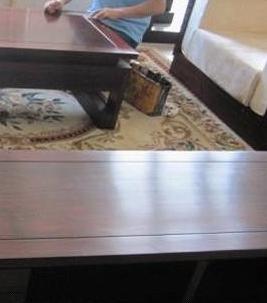 郑州红木家具安装维修划痕修复