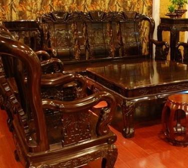 郑州红木家具维修,郑州红木家具保养,郑州红木家具翻新