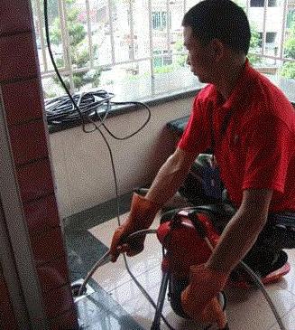 株洲室内管道疏通