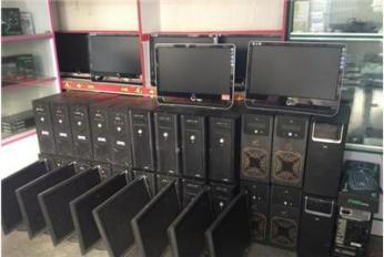 运城二手电脑回收范围