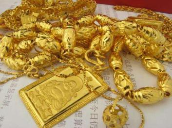 南宁黄金回收公司是您黄金出售理想选择之一
