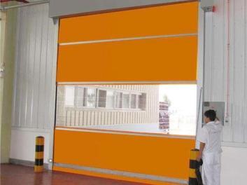 珠海卷闸门厂家提供一站式服务