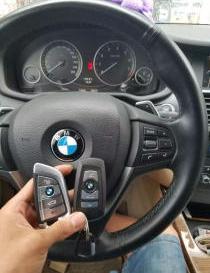 金寨配汽车遥控钥匙