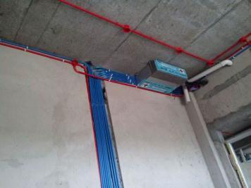 专业室内水电安装_沭阳水电安装_价格合理