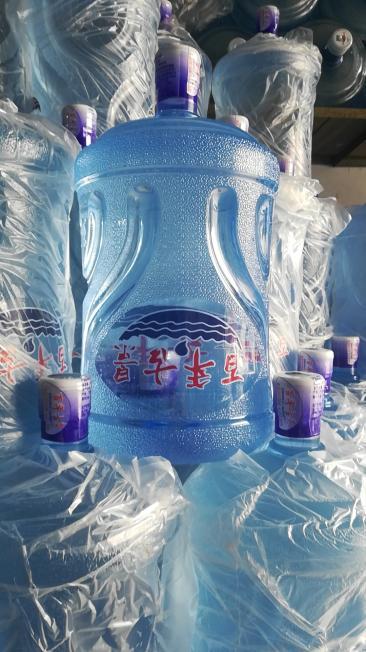 松山湖桶装水买的放心喝得放心