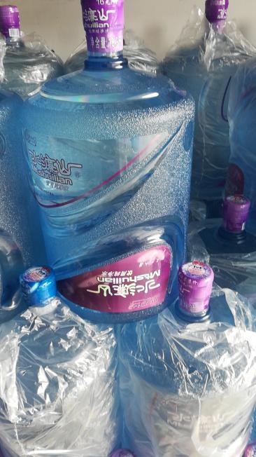 松山湖桶装水