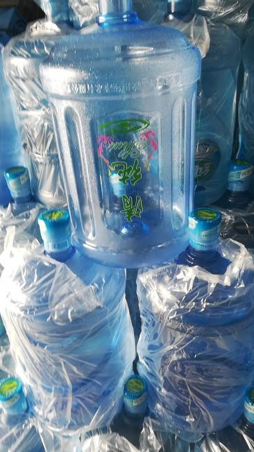 松山湖桶装水质量怎么样