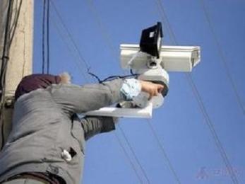 临沂监控安装_快速上门_监控安装一站式服务