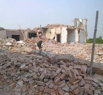 杭州建筑物拆除 低报价 快速施工