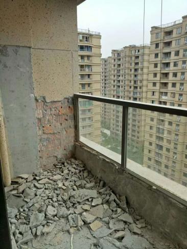杭州专业拆除室内各种砸墙、砸地砖