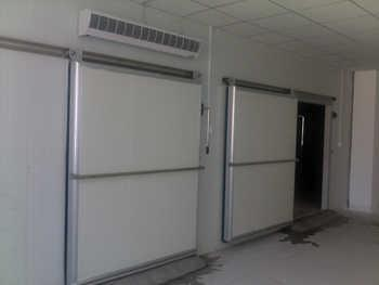 南昌冷库安装公司专注制冷行业多年