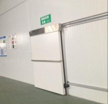 南昌冷库安装公司为用户提供贴心的安装服务