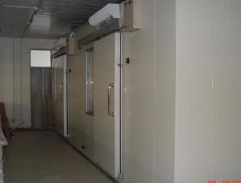南昌冷库安装公司用自己的服务去打动 南昌客户