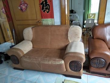 贺州沙发翻新公司