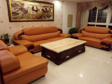 贺州沙发翻新真皮沙发护理方式