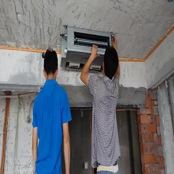 空调维修公司_南宁专业空调维修