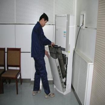空调维修_南宁本地专业空调维修