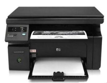 长沙岳麓区打印机维修价格实惠