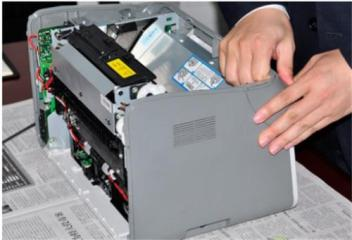 长沙岳麓区打印机维修收费合理