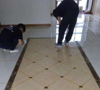 江西南昌瓷砖美缝剂施工