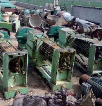 苍南废旧金属回收