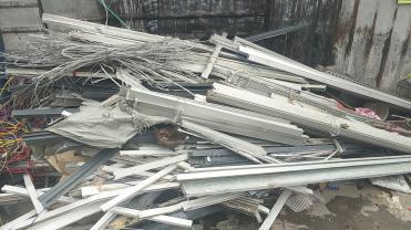 苍南物资回收苍南废旧金属回收