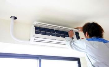 开封美的空调售后维修技术精湛
