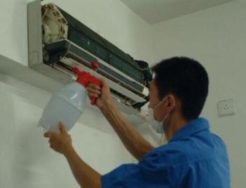 开封美的空调售后维修