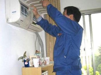 开封美的空调维修经验丰富